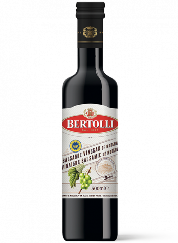 Bertolli Balsamic Vinegar Of Modena