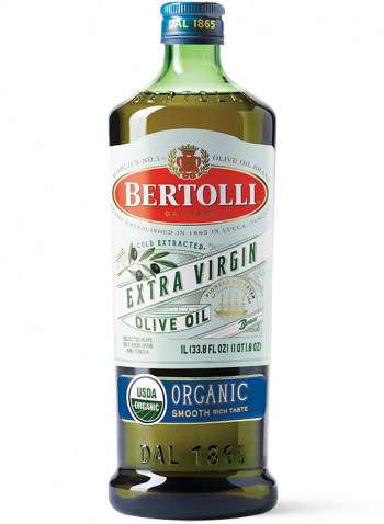 Bertiolli Organic Smoot Extra Virgin Olive Oil