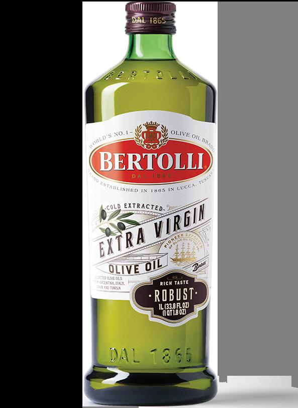 Bertolli Robust Extra Virgin Olive Oil