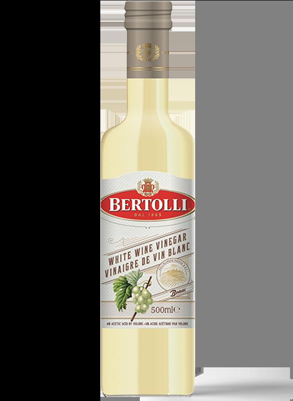 Bertolli White Vinegar