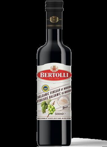 Bertolli Balsamic Vinegar Of Modena