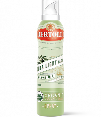 Bertolli Organic Delicated Extra Light