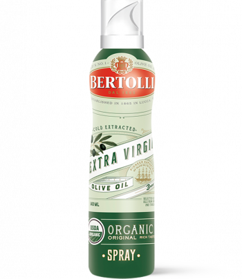 Bertolli Organic Original Extra Organic Oil