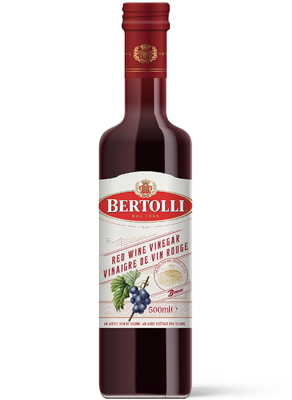 Bertolli Red Wine Vinegar