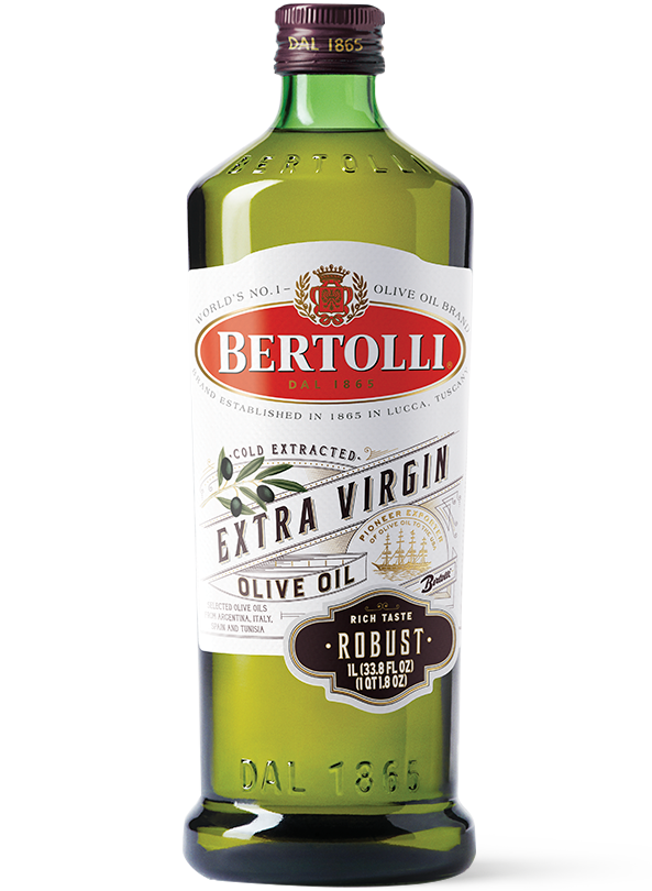 Bertolli Robust Extra Virgin Olive Oil
