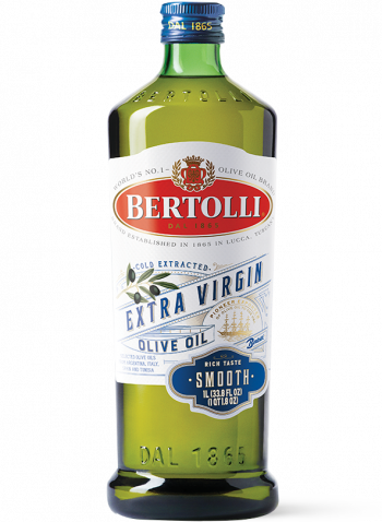 Bertolli Extra Virgin Smooth Olive Oil