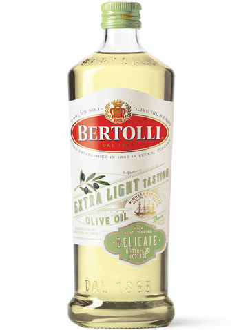 Bertolli Extra Light Tasting Olive Oil